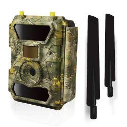 2020 лучших сотовых Trail Камера с 940нм четкое видение, невидимые светодиоды и контроль приложений электронной почты SMS MMS водонепроницаемая IP66