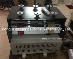 ASTM D1052 пластиковые испытания машины Росс башмак единственной изгиб тестер для проверки сопротивления