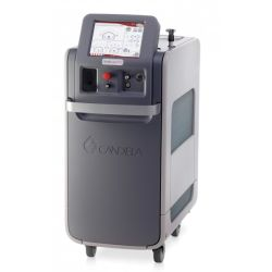 Gentlemax PRO Alexandrite Laser 755 1064nm Long Pulse ND YAG إزالة الشعر
