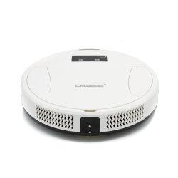 情報処理機能をもったホーム自動WiFiのリモート・コントロールカメラのモニタリングのロボット掃除機