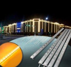 Hoher heller Stab des Helligkeits-Pixel-LED für im Freiengebäude-Beleuchtung-Dekoration