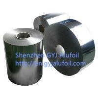 Grau alimentício Alumínio/folha de alumínio para embalagens flexíveis/Compactando uma8011/8079/8021/1235/3003-O 0.006/0.007/0.008/0.009mm