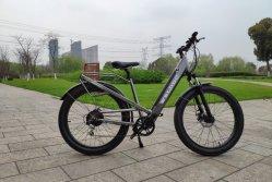 Новая модель 48V Strong блок жира Bike (1908) литиевая батарея Shimano 6 Скорость электрический велосипед