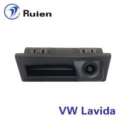 HD cámara de marcha atrás con la visión nocturna para VW Lavida