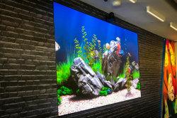 Cartello LED Full Color HD 2K/4K per interni P1,56 mm