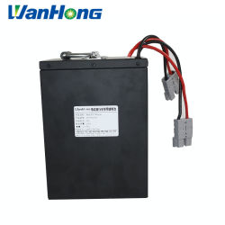 60V 25Ah Batterie cycle profond/Li Ion/Scooter électrique Batterie/Batteries LiFePO4/BATTERIE VEHICULE ELECTRIQUE/Electric Rickshaw 32650/batterie LiFePO4