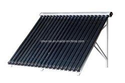 El tubo de vacío colector solar con reflectores CPC con Solar Keymark Certificado