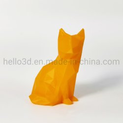 オレンジカラー1.75/2.85mm 3Dプリンター金属フィラメント