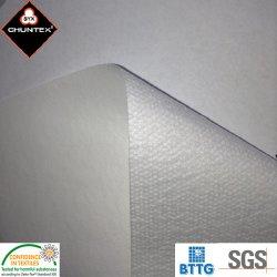 De Poliéster recubierto de PE impermeable Spunlace Nonwoven Fabric