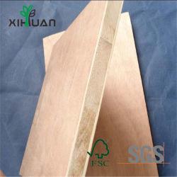 Мебель для хорошего качества древесины шпона Blockboard/блок системной платы