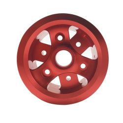 2019 جديدة يصمّم حارّ يبيع ألومنيوم صرة مركزية عجلة حاجة مباعد عجلة لأنّ لعبة سيّارة