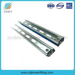 冷たい形作られたCおよびUチャンネルの鋼鉄