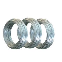 広州の炭素鋼の電流を通された鉄ワイヤー