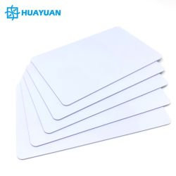 SE 1K 공백 스마트 카드 플러스 고품질 13.56MHz 수동적인 RFID MIFARE