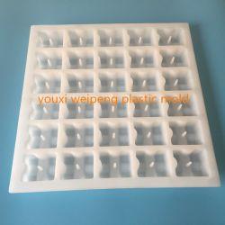 Mhdk20254050-Yl конкретные проставку охватывающий блок Пластиковые формы