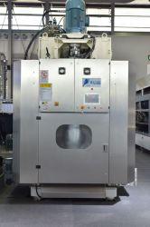 Alta eficiência comercial Industrial lavandaria máquinas Prensa Hidráulica/Pressione a máquina