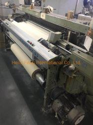 Macchinario della tessile del telaio 190cm della rapière utilizzato Sm93 di Somet con l'anno bianco di tessitura 1989 del tessuto del panno della ratiera 2232RS
