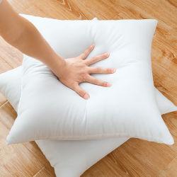 Almohada Cojín para ropa de cama de hotel Inicio Consolador (DPF10303)