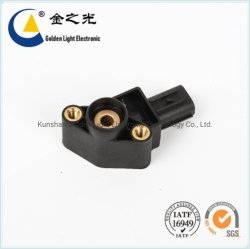 Moldes de plástico y moldeo por inyección y HDPE ABS PVC PP las piezas de plástico