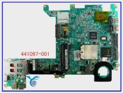 Laptop Motherboard voor PK 441097-001