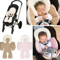 Both Sides를 가진 아기 Stroller Protection Cushion 또는 Car Seat Cushion/Head Body Protection Cushion