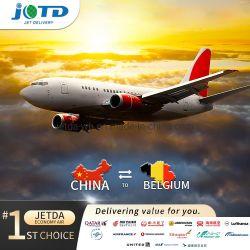 Дешевые международные воздуха Fba стоимость доставки из Китая в Бельгии в Брюсселе Южной до аэропорта Шарлерой грузов оператор логистическая компания