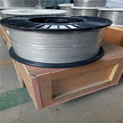 Prezzo di titanio di superficie Acid-Washing del collegare Gr1 di ASTM B863 per chilogrammo