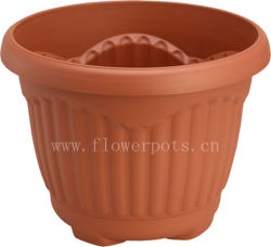 Classic fleur en plastique du semoir (DK5602-DK5607)