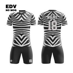 الشركة المصنعة للمعدات الأصلية الصين المصنعين عالية الجودة فرس مخصص لكرة القدم الملابس كرة القدم مجموعة موحدة