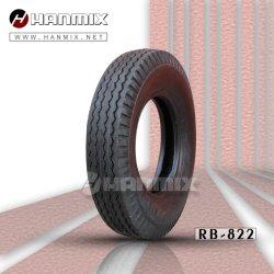 L'exploitation minière industrielle Hanmix TBB Partialité de pneus de camion de sable avec 700-16, 750-16, 825-16, 825-20, 900-20, 1000-20, 1100-20