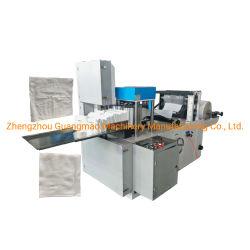 Bonne récolte dîner serviette Making Machine papier