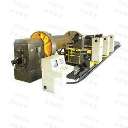 الحفر ثلاثي المغزلات في أسطوانة غاز الفحم ذات الضغط CNC HD1715D/3 الماكينة