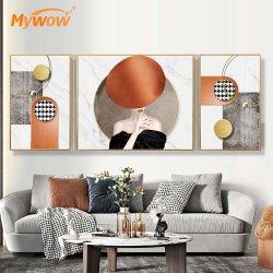 2021 горячая продажа стены художественных росписей для дома украшения