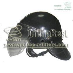 De Handhaving van de anti-rel/van de Wet/de Helm van de Politie (CB10508)