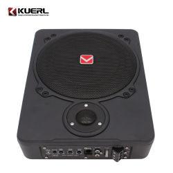Venda Direta de fábrica de automóveis portátil puro Subwoofer Bass Subwoofer Amplificador Automóvel Bom som Car Audio 10 Polegadas