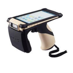O ORCA-50 Câmara 1D 2D Data Collector Terminal Scanner Android Impinj R2000 Chip de mão UHF Leitor de RFID