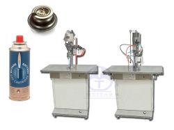 Cuisinière Gaz / cuisinière gaz Machine de remplissage de cartouche (QGB500)