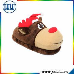 De leuke Schoenen van het Stuk speelgoed van de Vlaag van de Jonge geitjes en van de Baby van de Gorilla