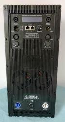 HD2308 PRO3ch DSP Platten-Verstärker für Systems-Spalte-Unterseeboot des Lautsprecher-2.1CH