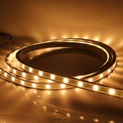 Flexibler der Belüftung-24PCS/Meters dunkler Streifen-lineares Licht Montierungs-Wand-Unterlegscheibe-LED für im Freien