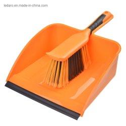 Escova de Limpeza Comercial Pesado Vassoura Definir Vassoura de deslizamento leve e portátil Kit Vassoura armazenamento fácil de limpar o teclado carros bancada...