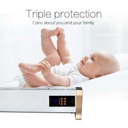 جهاز تدفئة يستخدم في المنزل باستخدام لوحة Baseboard الكهربائية الداخلية بالجملة