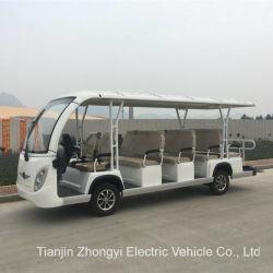 Personenkraftwagen des gute Qualitätselektrischer Reisebus-besichtigenauto-14 mit Cer