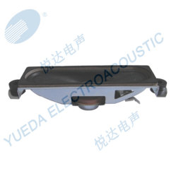 Altoparlante dell'affissione a cristalli liquidi TV dell'intervallo completo (YDP313-2H)