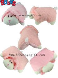 La felpa de la almohadilla de la carrocería rellenó el amortiguador del recorrido del conejo para la pieza de la parte posterior de la cintura del cuello