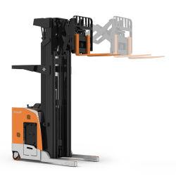 Новые Zowell 1,5 тонн грузоподъемности для тяжелого режима работы дважды глубокую достичь погрузчика