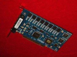 Tansonic 8ports système d'enregistrement téléphonique (Pass CE et FCC)