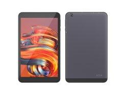 E84 8-INCH Android Tablet PC Bras Quatre coeurs Cortextm-A53 2+32Go 4G LTE Android 10 1280*800 3000mAh boîtier métallique GPS Android Tablet Factory Outlet