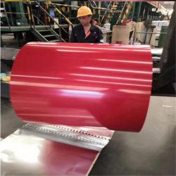 الصين مصنع فولاذ ملا [رل9010] [بّج] كسا لون يغلفن فولاذ ملا [بّج] فولاذ ملالي