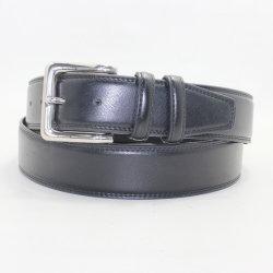 La nouvelle courroie accessoires de mode de collecte de poivre cuir synthétique formelle des hommes de la courroie